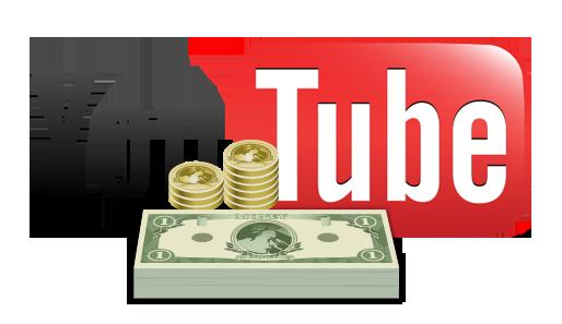 kiem tien thu dong tren youtube