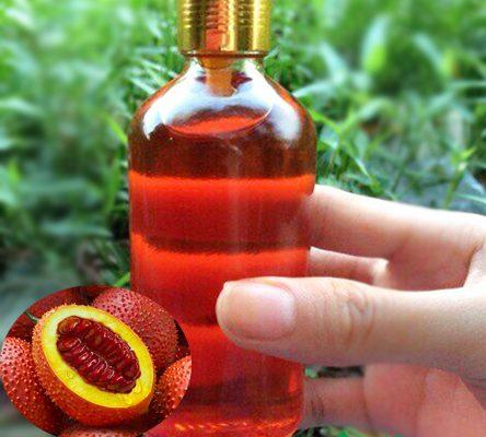 dầu gấc nguyên chất tại quảng ngãi