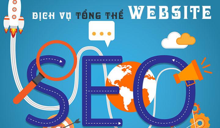 dịch vụ seo tổng thể website ở quảng ngãi