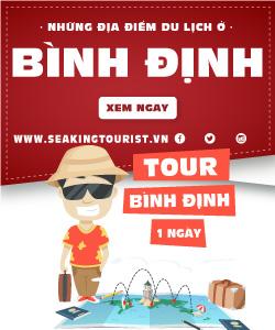 Du lịch Quy Nhơn Bình Định