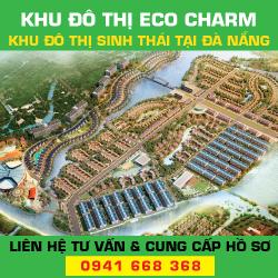 Dự án Eco Charm Đà Nẵng