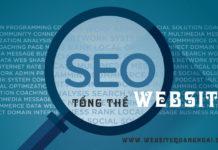 dịch vụ seo web quảng ngãi