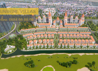 sunshine-villas