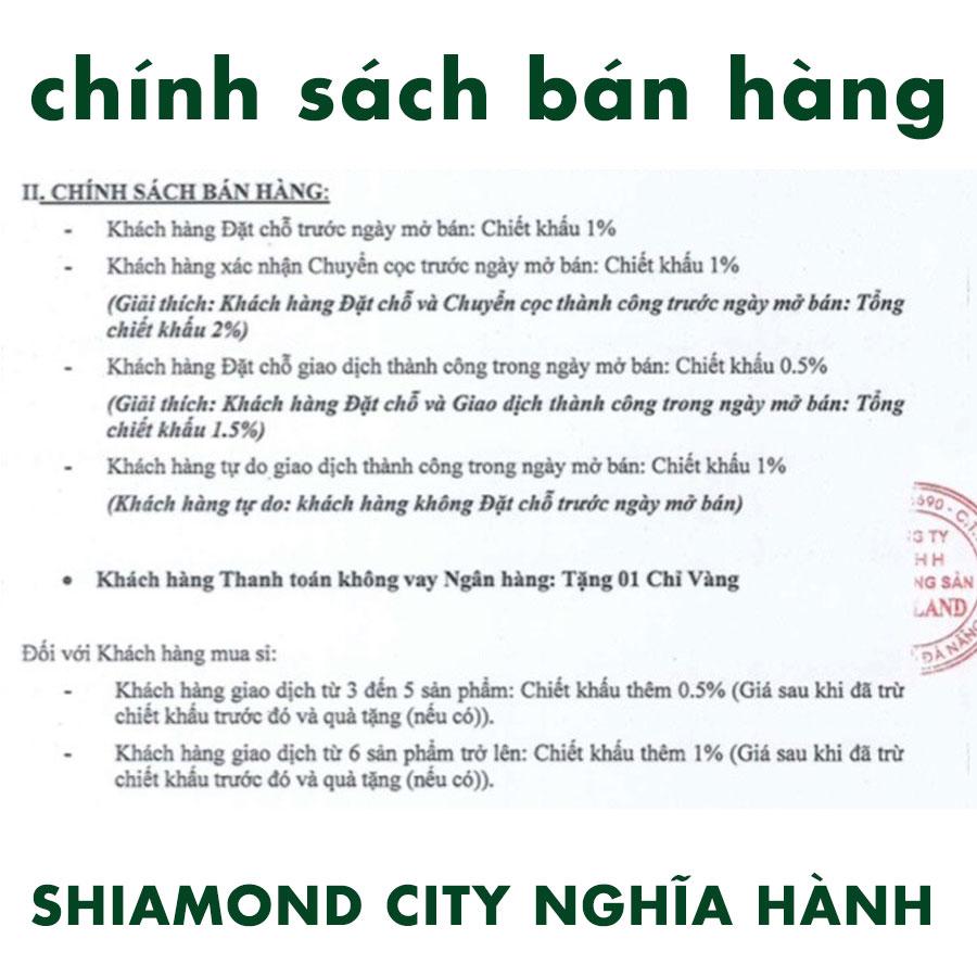 CHINH-SACH-BAN-HANG-SHIAMOND-CITY