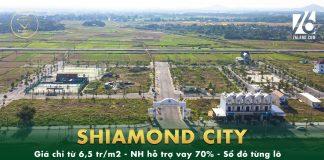 shiamond-city