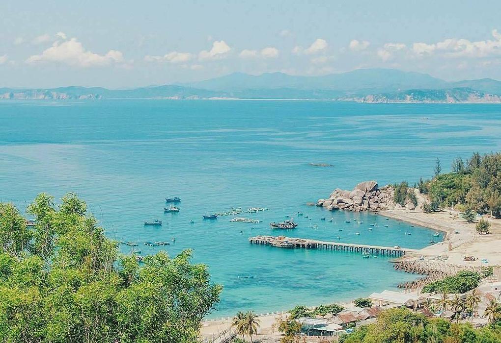 du lịch ở Quy Nhơn